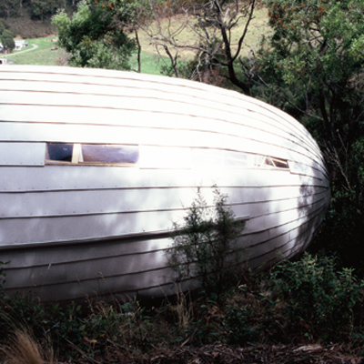Cocoon House, Wye River