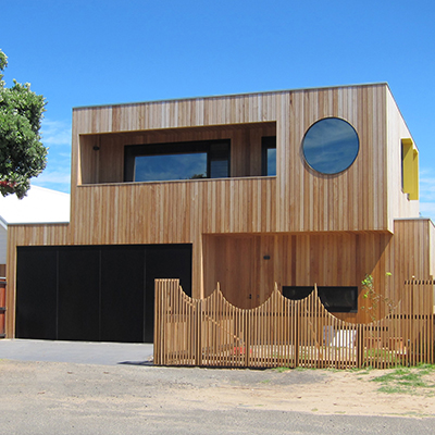 Barwon Heads House, Barwon Heads