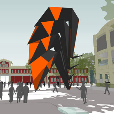 Perth Situate Sculpture Competition