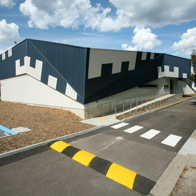 Australian Technical College, Ferntree Gully